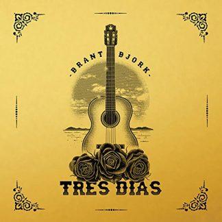 BRANT BJORK Tres Dias LP Limited Edition