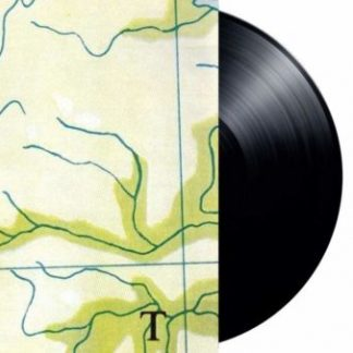 BRIAN ENO Ambient 1: Music For Airports LP