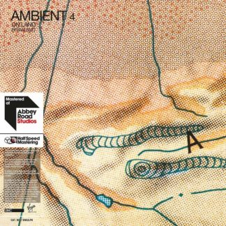 BRIAN ENO Ambient 4: On Land DLP Limited Edition