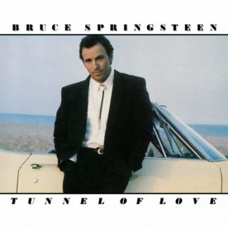 BRUCE SPRINGSTEEN Tunnel Of Love DLP