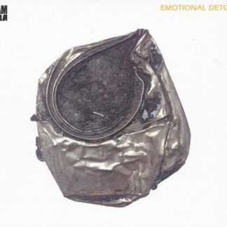 CAMERA Emotional Detox CD