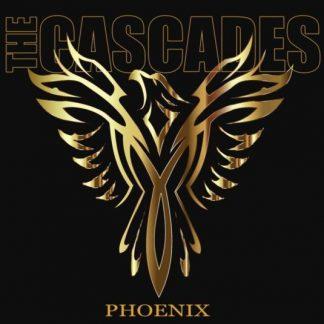 CASCADES Phoenix CD