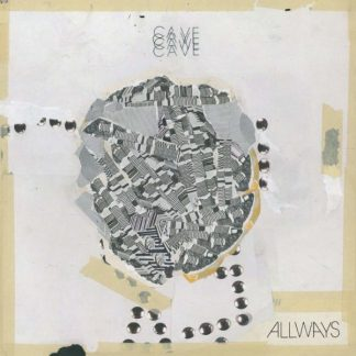 CAVE Allways CD
