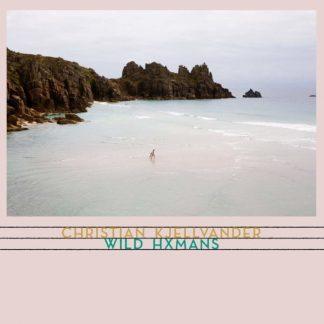 CHRISTIAN KJELLVANDER Wild Xhmans CD