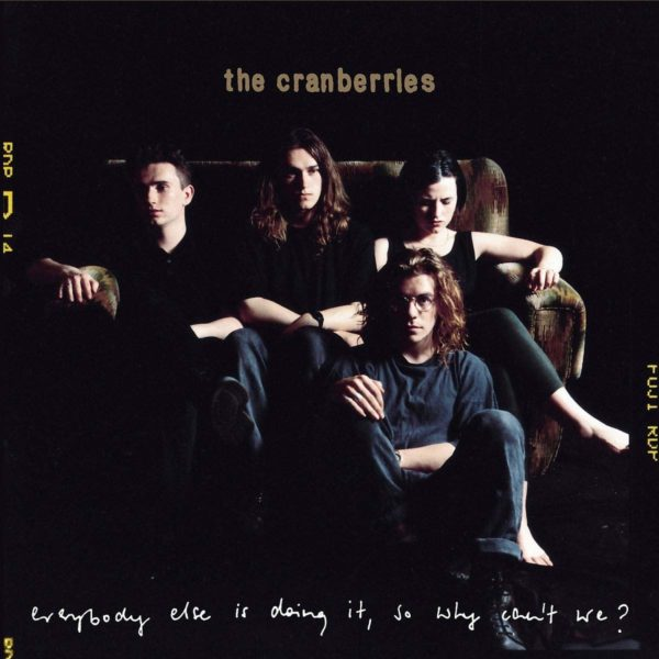 CRANBERRIES Everybody Else Is Doing It, So Why Can't We? CD