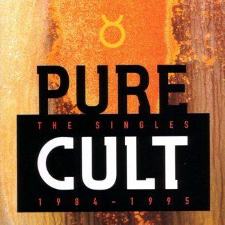CULT Pure Cult / The Singles 1984-1995 DLP