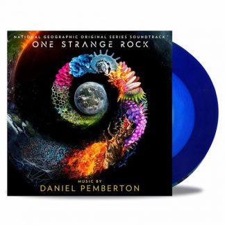 DANIEL PEMBERTON One Strange Rock (OST) DLP Limited Edition