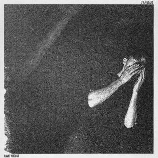 DAVID AUGUST D'Angelo CD