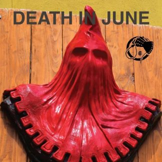 DEATH IN JUNE Essence LP Limited Edition
