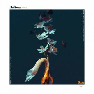 HELLIONS Rue LP Limited Edition