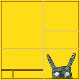 HEN OGLEDD Mogic LP Limited Edition