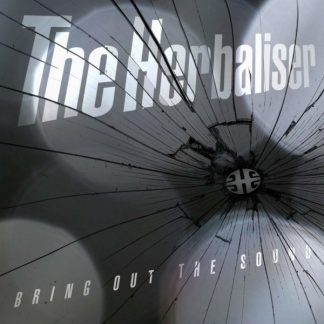 THE HERBALISER Bring Out The Sound CD