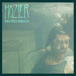 """HOZIER Nina Crid Power 12"""" EP"""
