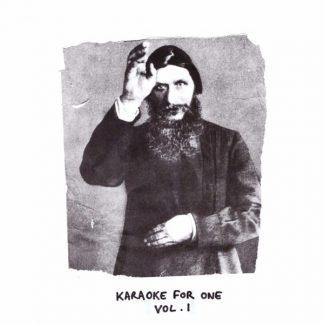 INSECURE MEN Karaoke For One Vol.1 LP
