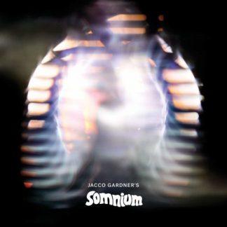 JACCO GARDNER Somnium LP Limited Edition