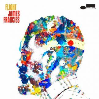 JAMES FRANCIES Flight CD