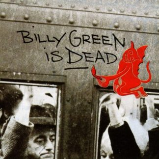 JEHST Billy Green Is Dead DLP Limited Edition