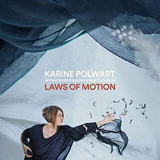 KARINE POLWART Laws Of Motion CD