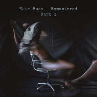 KATE BUSH Remastered  Part I BOX 7 CD