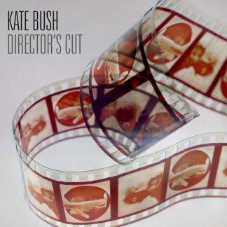 KATE BUSH Director's Cut CD