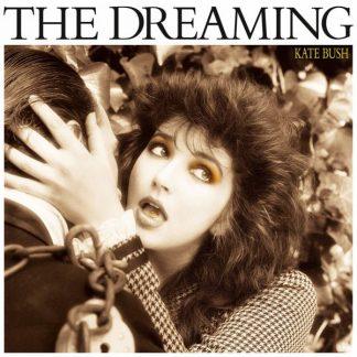 KATE BUSH The Dreaming CD