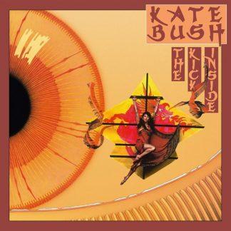 KATE BUSH The Kick Inside CD