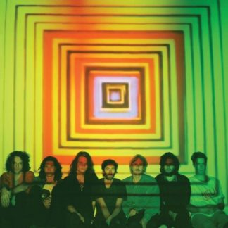 KING GIZZARD & LIZARD WIZARD Float Along-Fill Your Lungs LP Limited Rist