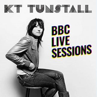 KT TUNSTALL BBC Live Sessions MLP Limited Edition