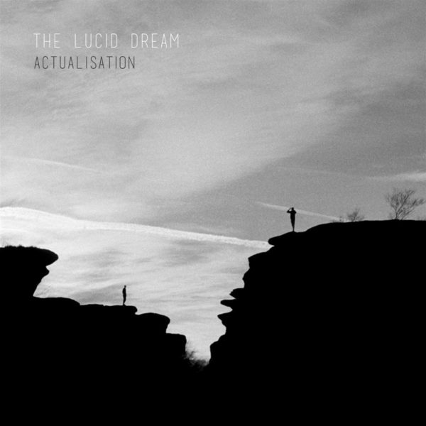 LUCID DREAM Actualisation CD