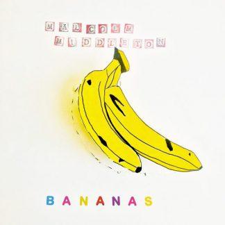 MALCOLM MIDDLETON Bananas LP