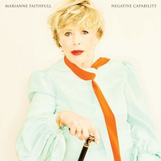 MARIANNE FAITHFULL Negative Capability BOX SET
