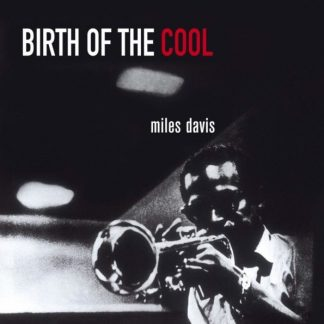 MILES Davis Birth Of The Cool DLP