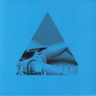 MISTYS Pregnant Mannequin LP Limited Edition