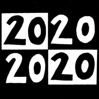 MOLLY NILSSON Twenty Twenty LP Limited Edition