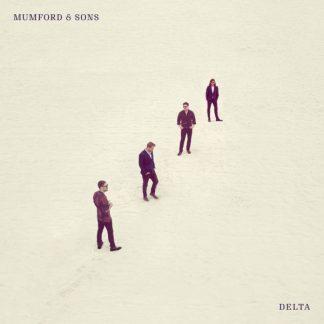 MUMFORD & SONS Delta DLP