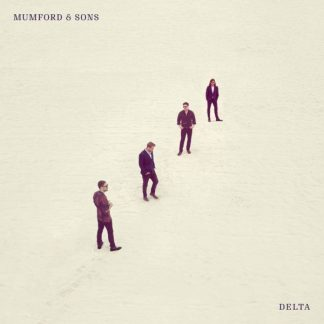 MUMFORD & SONS Delta DLP Limited Edition