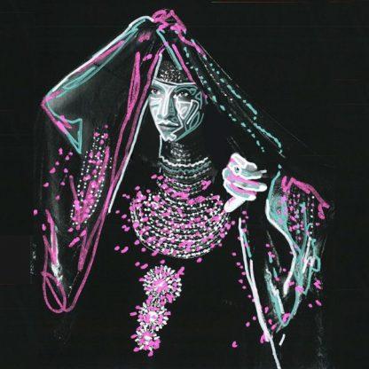 MY BABY Mounaiki - By The Bright Of Night CD