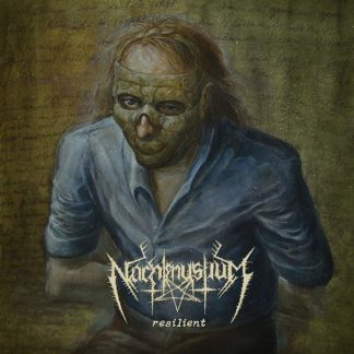 NACHTMYSTIUM Resilient LP Limited Edition