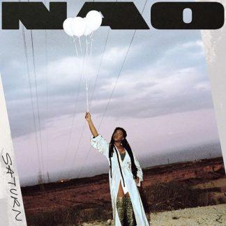 NAO Saturn CD