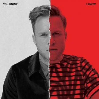 OLLY MURS You Know I Know 2CD Deluxe Edition