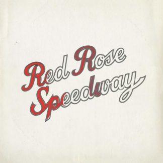 PAUL McCARTNEY & WINGS Red Rose Speedway DLP