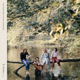 PAUL McCARTNEY & WINGS Wild Life 2CD