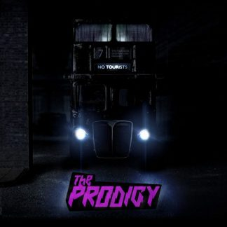PRODIGY No Tourists CD