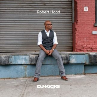 ROBERT HOOD DJ Kicks CD