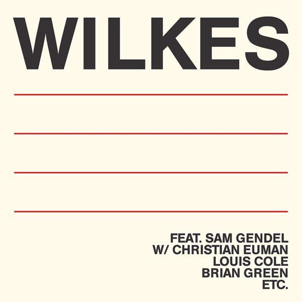 SAM WILKES Wilkes LP