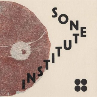 SONE INSTITUTE Where Moth And Ruth Consume CD