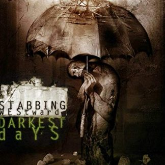 STABBING WESTWARD Darkest Days DLP Limited Edition