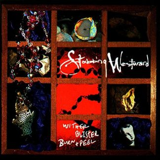 STABBING WESTWARD Wither Blister Burn + Peel DLP Limited Edition