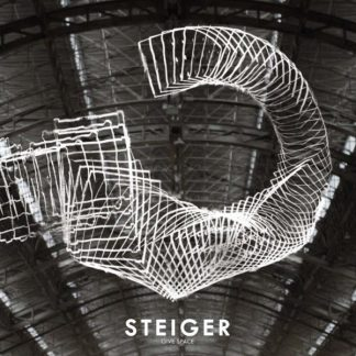STEIGER Give Space CD