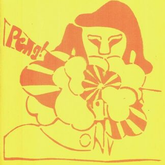 STEREOLAB Peng LP Limited Edition